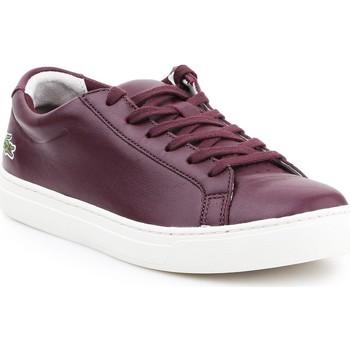 Παπούτσια Γυναίκα Χαμηλά Sneakers Lacoste L.12.12 317 1 CAW 7-34CAW0016FD8 purple
