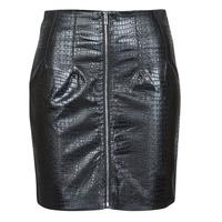 Υφασμάτινα Γυναίκα Φούστες Moony Mood NOULIAME Black