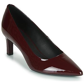 Παπούτσια Γυναίκα Γόβες Geox D BIBBIANA Bordeaux