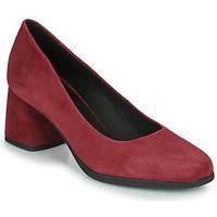 Παπούτσια Γυναίκα Γόβες Geox D CALINDA MID Bordeaux