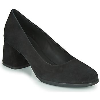 Παπούτσια Γυναίκα Γόβες Geox D CALINDA MID Black