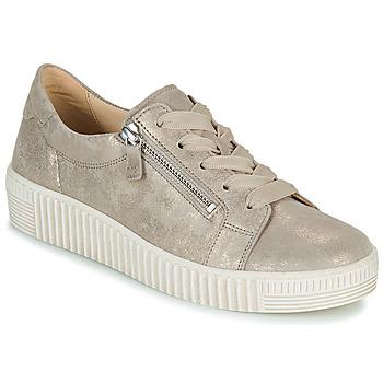 Xαμηλά Sneakers Gabor 6333462 ΣΤΕΛΕΧΟΣ: Δέρμα & ΕΠΕΝΔΥΣΗ: Δέρμα & ΕΣ. ΣΟΛΑ: Δέρμα & ΕΞ. ΣΟΛΑ: Καουτσούκ