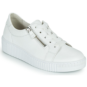 Xαμηλά Sneakers Gabor 6333421 ΣΤΕΛΕΧΟΣ: Δέρμα & ΕΠΕΝΔΥΣΗ: Δέρμα & ΕΣ. ΣΟΛΑ: Δέρμα & ΕΞ. ΣΟΛΑ: Καουτσούκ