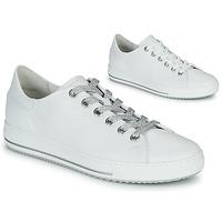 Παπούτσια Γυναίκα Χαμηλά Sneakers Gabor 6651550 Άσπρο