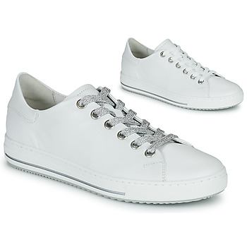 Xαμηλά Sneakers Gabor 6651550 ΣΤΕΛΕΧΟΣ: Δέρμα & ΕΠΕΝΔΥΣΗ: Δέρμα & ΕΣ. ΣΟΛΑ: Δέρμα & ΕΞ. ΣΟΛΑ: Καουτσούκ