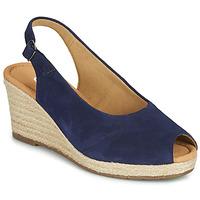 Παπούτσια Γυναίκα Σανδάλια / Πέδιλα Gabor 6658036 Marine