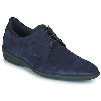 Παπούτσια Άνδρας Derby Lloyd FABIUS Marine