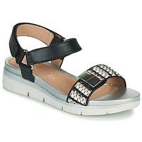 Παπούτσια Γυναίκα Σανδάλια / Πέδιλα Stonefly ELODY 11 Black