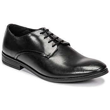 Παπούτσια Άνδρας Derby Clarks STANFORD WALK Black