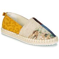 Παπούτσια Γυναίκα Εσπαντρίγια Desigual SELVA PATCH Multicolour