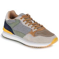 Παπούτσια Άνδρας Χαμηλά Sneakers HOFF BRISTOL Μπλέ / Grey