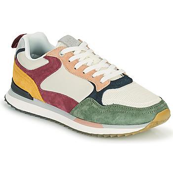 Παπούτσια Γυναίκα Χαμηλά Sneakers HOFF MONTREAL Multicolour