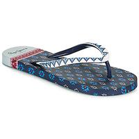 Παπούτσια Γυναίκα Σαγιονάρες Pepe jeans RAKE DANI Marine