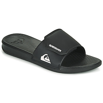 Παπούτσια Άνδρας σαγιονάρες Quiksilver BRIGHT COAST Black