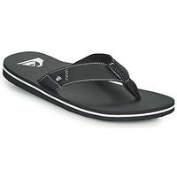Παπούτσια Άνδρας Σαγιονάρες Quiksilver MOLOKAI ABYSS Black