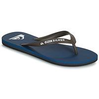 Παπούτσια Άνδρας Σαγιονάρες Quiksilver MOLOKAI Marine