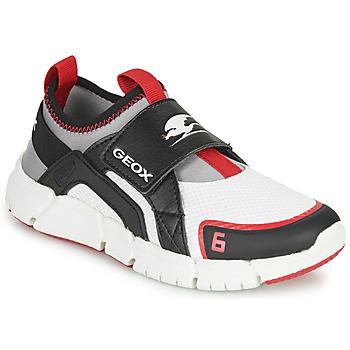 Xαμηλά Sneakers Geox J FLEXYPER D BOY