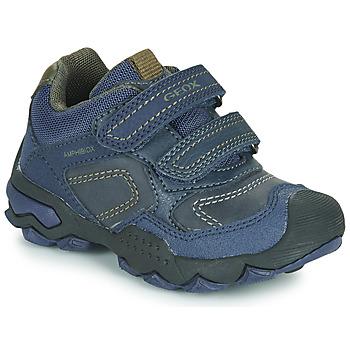 Xαμηλά Sneakers Geox J BULLER BOY B ABX