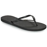 Παπούτσια Γυναίκα Σαγιονάρες Roxy VIVA IV Black
