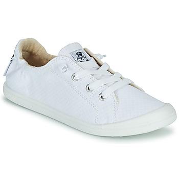 Xαμηλά Sneakers Roxy BAYSHORE III ΣΤΕΛΕΧΟΣ: Φυσικό ύφασμα & ΕΠΕΝΔΥΣΗ: Ύφασμα & ΕΣ. ΣΟΛΑ: & ΕΞ. ΣΟΛΑ: Συνθετικό
