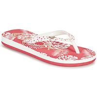 Παπούτσια Κορίτσι Σαγιονάρες Roxy PEBBLES VII G Ροζ