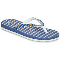 Παπούτσια Κορίτσι Σαγιονάρες Roxy PEBBLES VII G Marine