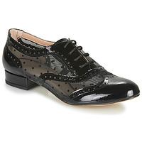 Παπούτσια Γυναίκα Derby Fericelli ABIAJE Black