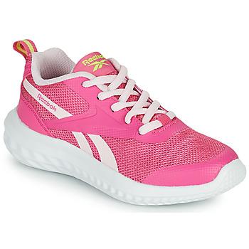 Παπούτσια Κορίτσι Τρέξιμο Reebok Sport REEBOK RUSH RUNNER 3.0 Ροζ
