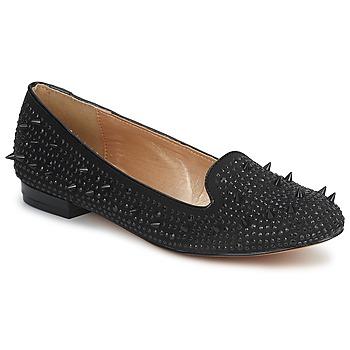 Παπούτσια Γυναίκα Μοκασσίνια Blink SICOUME Black