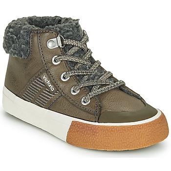 Παπούτσια Χαμηλά Sneakers Victoria Tribu Άσπρο
