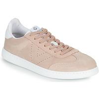 Παπούτσια Παιδί Χαμηλά Sneakers Victoria Tribu Ροζ