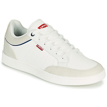 Xαμηλά Sneakers Levis BILLY 2.0 ΣΤΕΛΕΧΟΣ: Συνθετικό & ΕΠΕΝΔΥΣΗ: Ύφασμα & ΕΣ. ΣΟΛΑ: Ύφασμα & ΕΞ. ΣΟΛΑ: Καουτσούκ