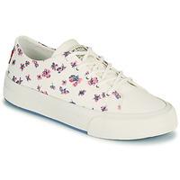 Παπούτσια Γυναίκα Χαμηλά Sneakers Levi's SUMMIT LOW S Άσπρο