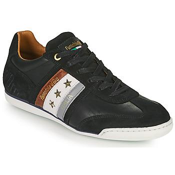 Xαμηλά Sneakers Pantofola d'Oro IMOLA UOMO LOW ΣΤΕΛΕΧΟΣ: Δέρμα & ΕΠΕΝΔΥΣΗ: Συνθετικό ύφασμα & ΕΣ. ΣΟΛΑ: Συνθετικό ύφασμα & ΕΞ. ΣΟΛΑ: Συνθετικό