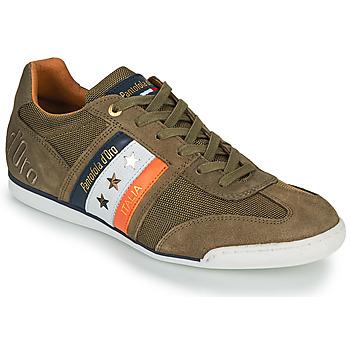 Xαμηλά Sneakers Pantofola d'Oro IMOLA CANVAS UOMO LOW ΣΤΕΛΕΧΟΣ: Δέρμα / ύφασμα & ΕΠΕΝΔΥΣΗ: Συνθετικό ύφασμα & ΕΣ. ΣΟΛΑ: Συνθετικό ύφασμα & ΕΞ. ΣΟΛΑ: Συνθετικό