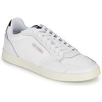 Παπούτσια Άνδρας Χαμηλά Sneakers Umbro KYLER Άσπρο / Black