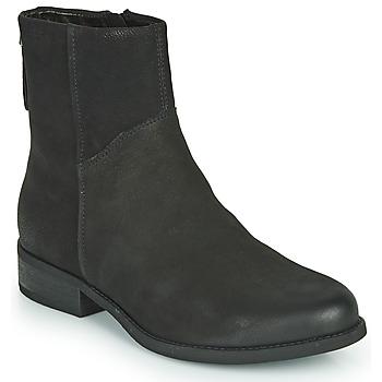 Παπούτσια Γυναίκα Μποτίνια Vagabond Shoemakers CARY Black