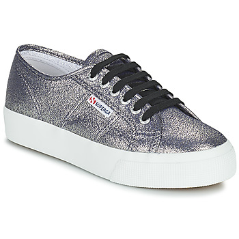 Xαμηλά Sneakers Superga 2730 LAMEW ΣΤΕΛΕΧΟΣ: Ύφασμα & ΕΠΕΝΔΥΣΗ: Ύφασμα & ΕΣ. ΣΟΛΑ: Ύφασμα & ΕΞ. ΣΟΛΑ: Καουτσούκ