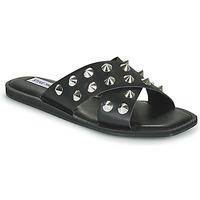 Παπούτσια Γυναίκα σαγιονάρες Steve Madden SPIKEY Black