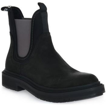Παπούτσια Άνδρας Μπότες Bikkembergs ZORIAN Nero
