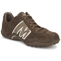 Παπούτσια Άνδρας Multisport Merrell SPRINT BLAST LTR Brown