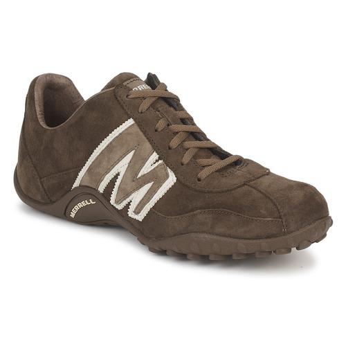 Παπούτσια Άνδρας Multisport Merrell SPRINT BLAST LTR Brown