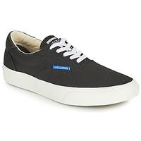 Παπούτσια Αγόρι Χαμηλά Sneakers Jack & Jones JFW MORK Black
