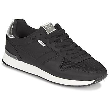 Xαμηλά Sneakers Only SAHEL 4 ΣΤΕΛΕΧΟΣ: Συνθετικό & ΕΠΕΝΔΥΣΗ: Συνθετικό & ΕΣ. ΣΟΛΑ: Συνθετικό & ΕΞ. ΣΟΛΑ: Καουτσούκ