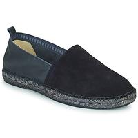 Παπούτσια Άνδρας Εσπαντρίγια Selected AJO NEW MIX Marine
