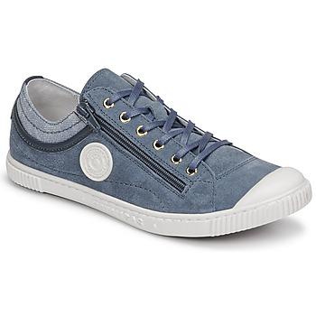 Xαμηλά Sneakers Pataugas BISK/MIX F2E ΣΤΕΛΕΧΟΣ: Δέρμα προβάτου & ΕΠΕΝΔΥΣΗ: Δέρμα & ΕΣ. ΣΟΛΑ: Δέρμα & ΕΞ. ΣΟΛΑ: Συνθετικό