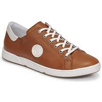 Παπούτσια Γυναίκα Χαμηλά Sneakers Pataugas JAYO F2E Camel