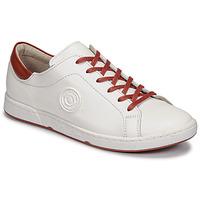 Παπούτσια Γυναίκα Χαμηλά Sneakers Pataugas JAYO F2G Άσπρο /  terracota