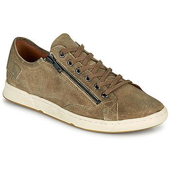 Xαμηλά Sneakers Pataugas JESTER/WAX F2G ΣΤΕΛΕΧΟΣ: Δέρμα & ΕΠΕΝΔΥΣΗ: Δέρμα & ΕΣ. ΣΟΛΑ: Δέρμα & ΕΞ. ΣΟΛΑ: Συνθετικό