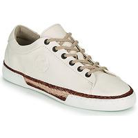 Παπούτσια Γυναίκα Χαμηλά Sneakers Pataugas LUCIA/N F2G Ecru